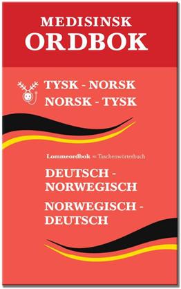 Tysk medisinsk ordbok