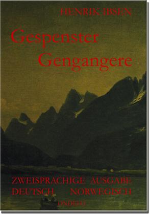 Ibsen - Gengangere tysk norsk