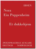 Nora Ibsen Tysk Norsk