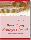 Peer Gynt Norsk Tysk