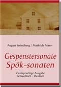 Spøk-sonaten tospråkelig tysk svensk