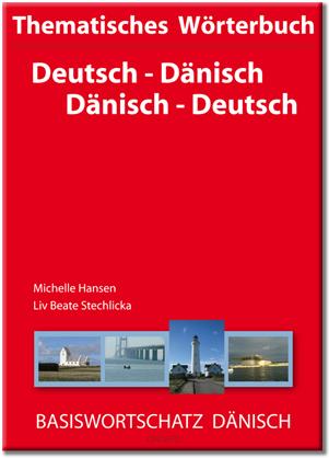 Tematisk ordbok dansk tysk