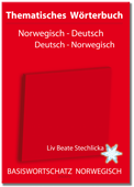 Tematisk ordbok tysk norsk