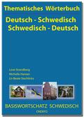 Svensk Tysk Tematisk ordbok